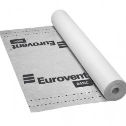 Eurovent - Basic roofing membrane