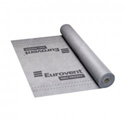 Eurovent - Wall Protect Windisolationsmembran
