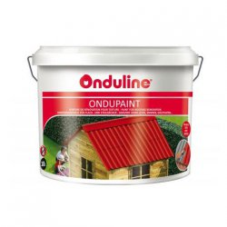 Onduline - water dispersion paint Ondupaint