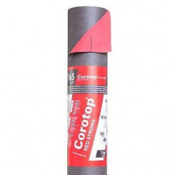 Corotop - Red Strong roof membrane