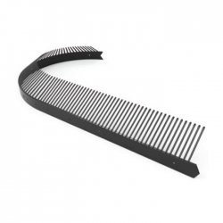 Cembrit - HV 110 flat eaves comb
